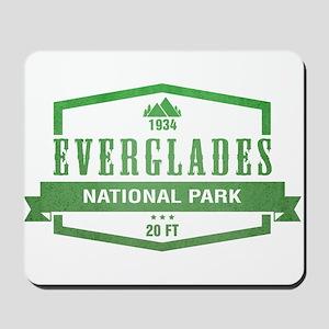 Everglades National Park, Florida Mousepad