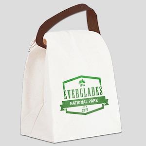 Everglades National Park, Florida Canvas Lunch Bag