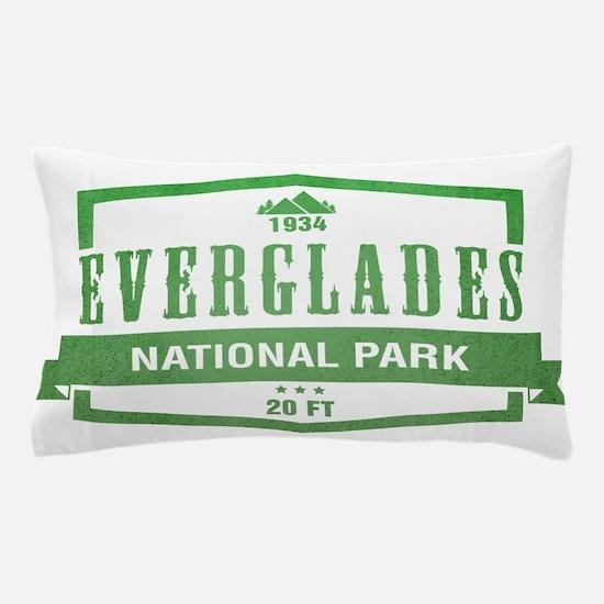 Everglades National Park, Florida Pillow Case