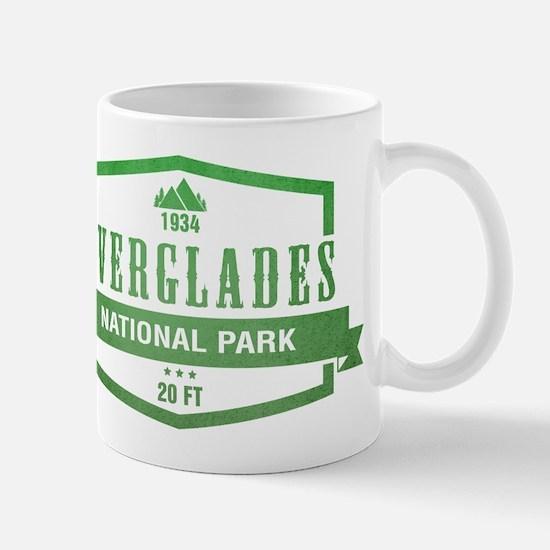 Everglades National Park, Florida Mugs