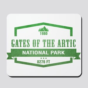 Gates of the Arctic National Park, Alaska Mousepad