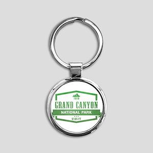 Grand Canyon National Park, Colorado Keychains