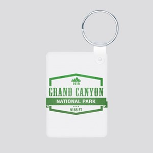 Grand Canyon National Park, Colorado Keychains