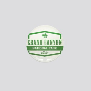 Grand Canyon National Park, Colorado Mini Button