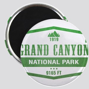 Grand Canyon National Park, Colorado Magnets