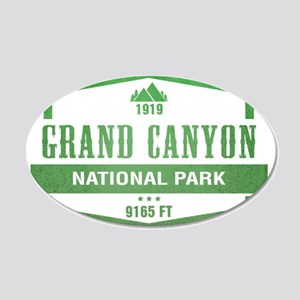 Grand Canyon National Park, Colorado Wall Decal