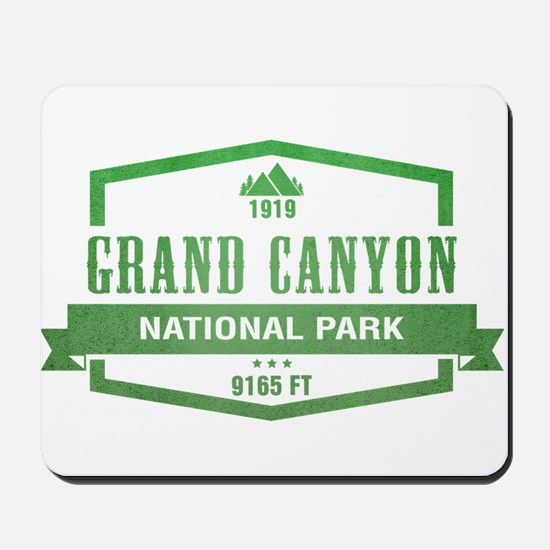 Grand Canyon National Park, Colorado Mousepad