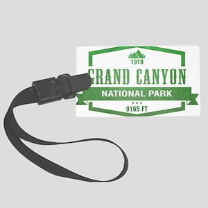 Grand Canyon National Park, Colorado Luggage Tag