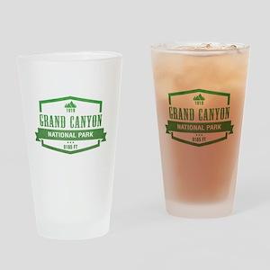 Grand Canyon National Park, Colorado Drinking Glas