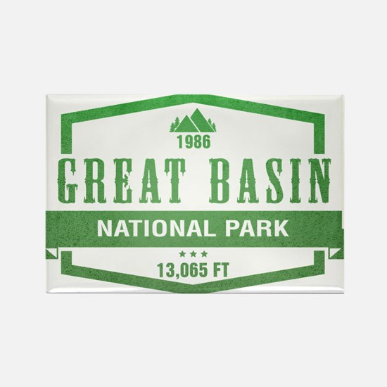 Great Basin National Park, Nevada Magnets