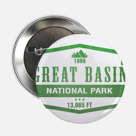 "Great Basin National Park, Nevada 2.25"" Button"