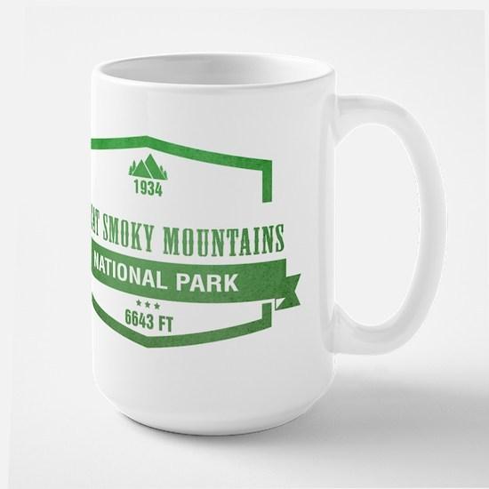 Great Smoky Mountains National Park, Tennessee Mug