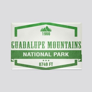 Guadalupe Mountains National Park, Texas Magnets