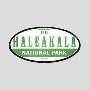 Haleakala National Park, Hawaii Patches