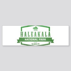 Haleakala National Park, Hawaii Bumper Sticker