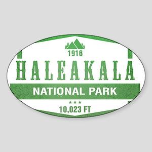 Haleakala National Park, Hawaii Sticker