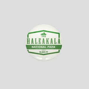 Haleakala National Park, Hawaii Mini Button