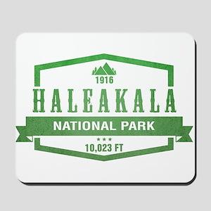 Haleakala National Park, Hawaii Mousepad