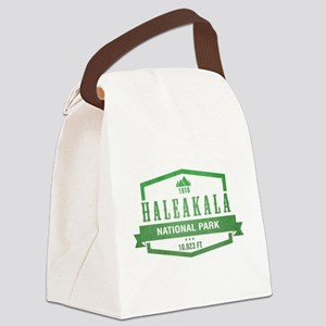 Haleakala National Park, Hawaii Canvas Lunch Bag