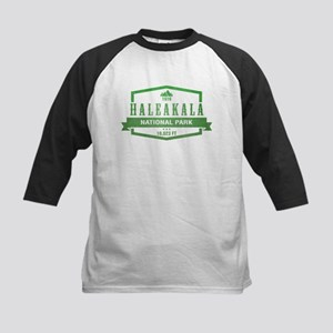 Haleakala National Park, Hawaii Baseball Jersey