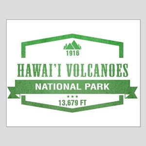 Hawaii Volcanoes National Park, Hawaii Posters