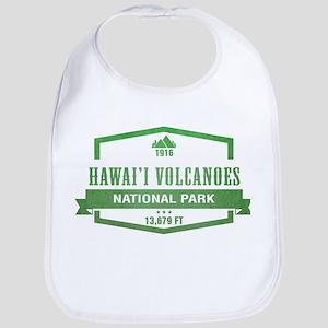 Hawaii Volcanoes National Park, Hawaii Bib