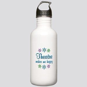 Theatre Happy Stainless Water Bottle 1.0L
