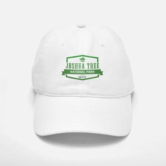Joshua Tree National Park, California Baseball Baseball Baseball Cap