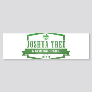 Joshua Tree National Park, California Bumper Stick