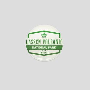 Lassen Volcanic National Park, California Mini But