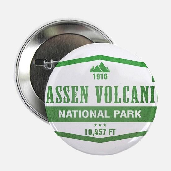 "Lassen Volcanic National Park, California 2.25"" Bu"