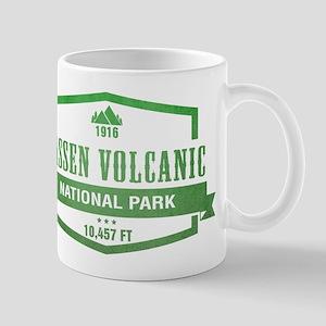 Lassen Volcanic National Park, California Mugs