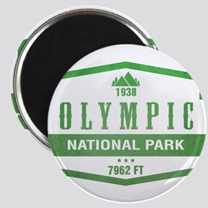 Olympic National Park, Washington Magnets