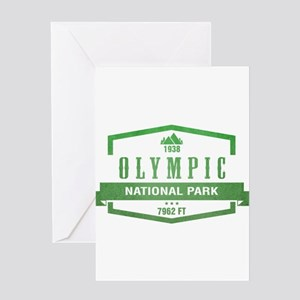Olympic national park national geographic stationery cafepress olympic national park washington greeting cards m4hsunfo