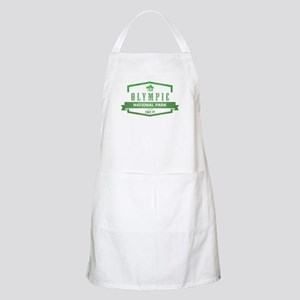 Olympic National Park, Washington Apron