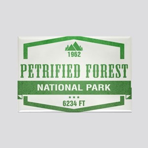 Red Wood National Park, California Magnets