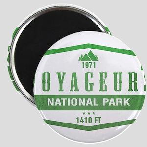 Voyageurs National Park, Minnesota Magnets