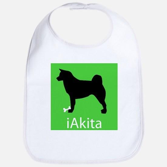 iAkita Bib