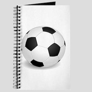 soccer ball large Journal