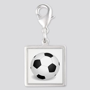 soccer ball large Charms
