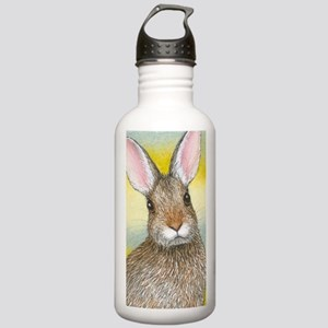 Hare 29 rabbit Stainless Water Bottle 1.0L