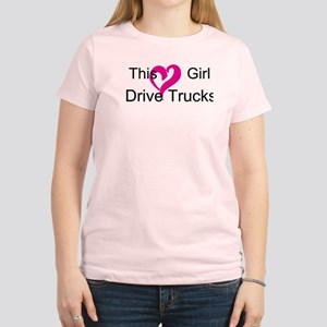 This Girl Women's Light T-Shirt