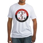 Viking DNA Fitted T-Shirt