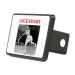 tennis Hitch Cover