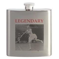 tennis Flask