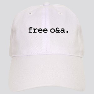 free o&a. Cap