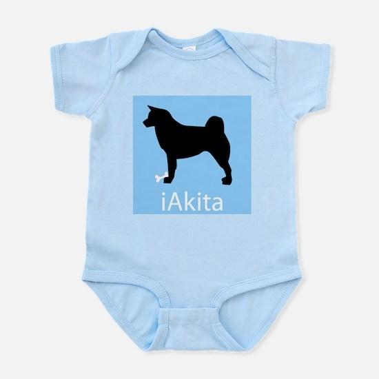 iAkita Infant Bodysuit