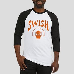SWISH: Baseball Jersey