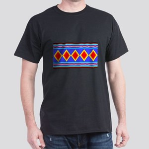 CREEK INDIAN TRIBE Dark T-Shirt