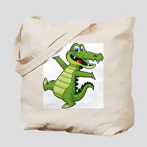 ALLIGATOR147 Tote Bag